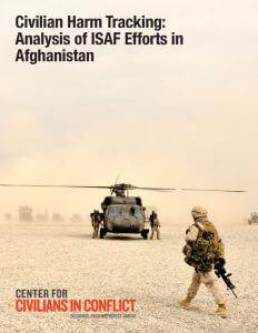 thumbnail of ISAF_Civilian_Harm_Tracking