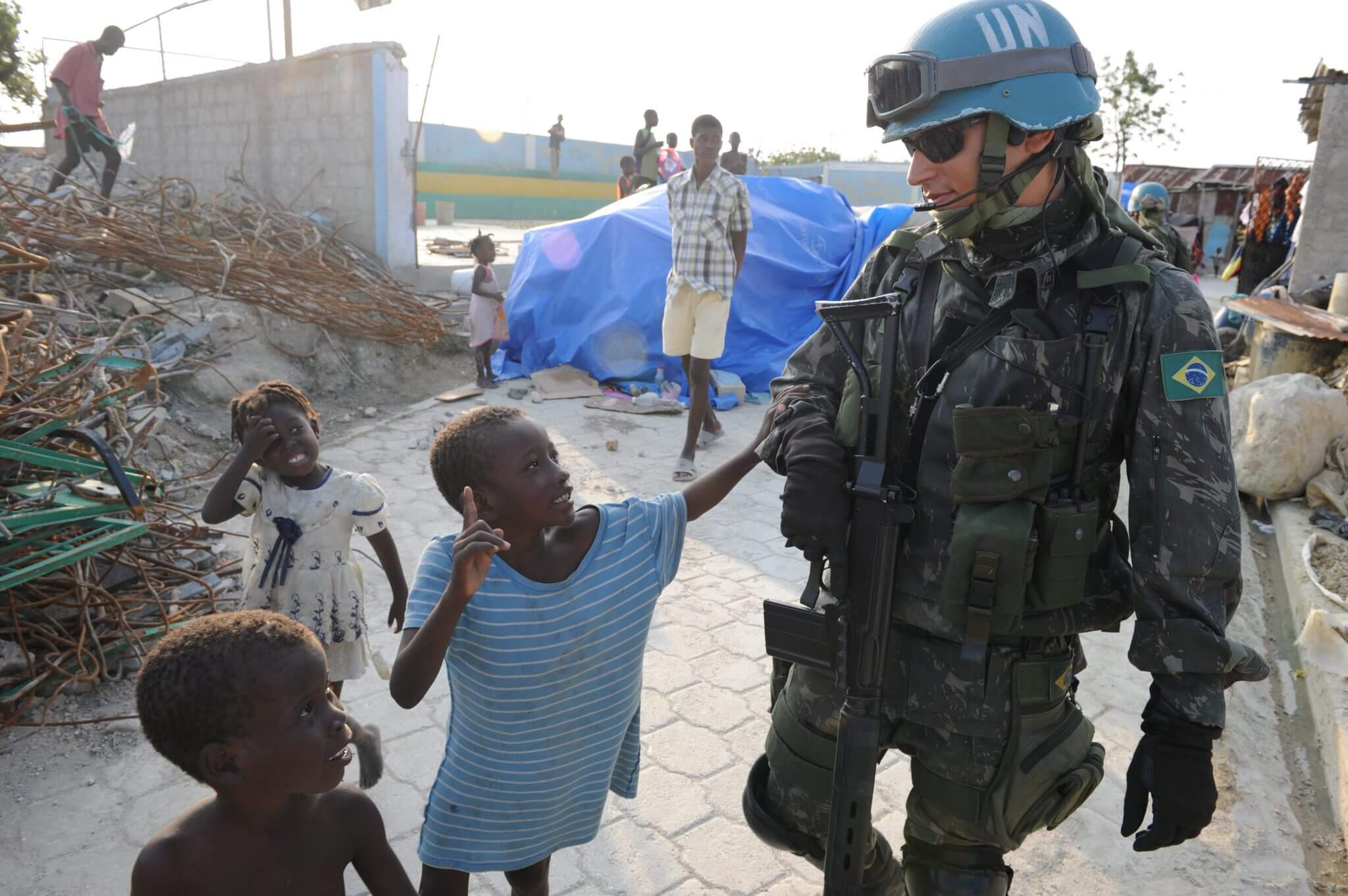 un peacekeeping operations Peacekeeping operations have long been a topic of debate at the un the pkos have been heavily criticized over the last several years despite the remarkable work they accomplish: high cost of the operations, deployments that are too long, allegations of sexual abuse of civilians, etc.