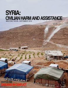 thumbnail of Syria_Post-Harm_Brief_Sept_2013