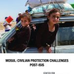 thumbnail of FINAL_Mosul:CIVProtectChallengesMay2018