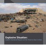 thumbnail of LibyaArmsReport2012