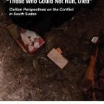 thumbnail of South Sudan Civilian Perspectives – Final Report – Online Version